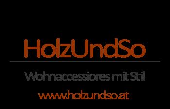 Logo HolzUndSo