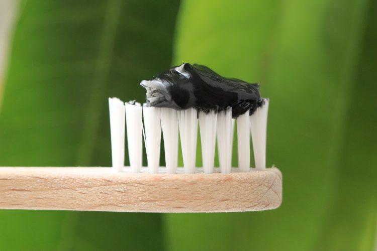 Zahnpasta ohne Tube