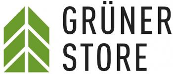 Logo Grüner Store