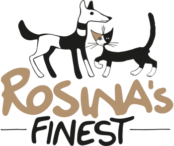 Logo ROSINA'S FINEST
