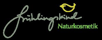 Logo Frühlingskind Naturkosmetik