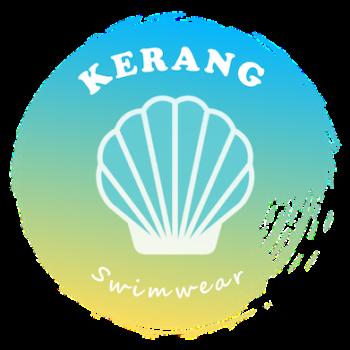 Logo Kerang Swimwear