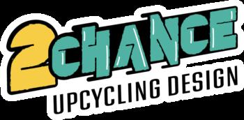 Logo 2Chance Upcycling Design