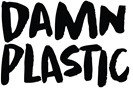 Logo Damn Plastic – Salzburg