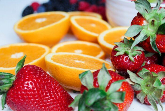 Obst richtig lagern